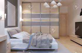 Modern Bedroom Art Modern Bedroom Stock Photos Pictures Royalty Free Modern
