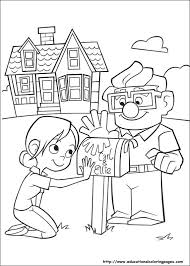 Small Picture Pictures Up Coloring Pages 46 In Coloring Print with Up Coloring