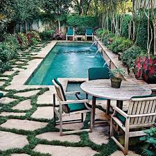 small rectangular pool designs. Simple Rectangular Decoration Small Backyard Pool Designs House 25 Fabulous With Swimming  Regard To 11 From And Rectangular