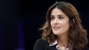 Humaira The Dream Catcher New Salma Hayek Presents Gucci's Latest Chime For Change Film Preta