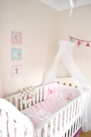 Nursery Bedroom Laylas Baby Nursery Bedroom Butterflies Pink Leannes Blog