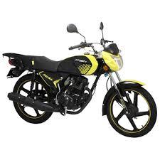 Moto Italika 150 Dt150 Elektra Motocicleta De Trabajo Italika Ft 150 Ts Negro Con Amarillo Online Elektra