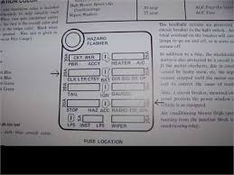 solved where is the fuse for the interior lights on a 77 fixya Corvette Fuse Box Diagram where is the fuse for the interior lights on a 77 100_1182 1 corvette fuse box diagram