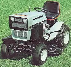 sears garden tractor sears garden tractors gardens hydotracs