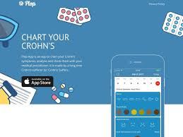 Gut Health Tracking Apps Crohns Disease Symptoms