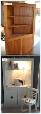 Building A Corner Cabinet 13 Best Corner Cabinet Images On Pinterest Corner Cabinets