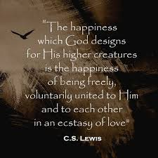 Cs Lewis Quotes Christian Best Of Cs Lewis Quote Poster By Christian Quotes