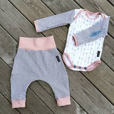 Baby Patterns To Sew