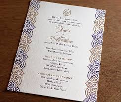 186 best {invitation style} south asian images on pinterest Wedding Invitations Wording With God jivika indian mosaic letterpress wedding invitation by invitations by ajalon wedding invitations wording with god