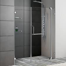 modern frameless shower doors. Popular Of Modern Frameless Shower Doors And Contemporary Sliding Door Mirage L F