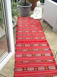 kilim carpet runners two genuine afghan rugs runners both in excellent condition kilim runner rug red kilim carpet runners
