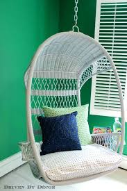 hanging swing chair indoor india design ideas