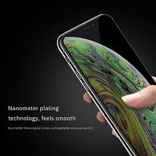 Kính cường lực NILLKIN XD CP+MAX chống nổ cho iPhone 11 6.1 inch