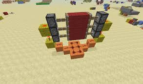 3x2 Sliding Door (1.4.7+/Snapshots) - Redstone Discussion and ...