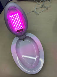 Lumie Clear Light Lumie Clear Acne Treatment At Home With Red And Blue Light Therapy