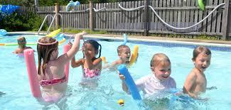 Backyard Swimming Pool Safety Tips Baldwin Woodville Insurance