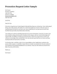 requesting a promotion letter best 25 letter format sample ideas on pinterest cover letter