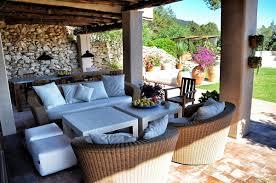 Outdoor Deck Furniture