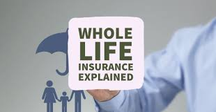 should you get a whole life insurance policy we explain in details how it works