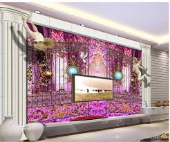 Beautiful Wallpaper Design For Home Decor Fashion 100d Mural Wall Papers For Tv Backdrop Home Decor Beautiful 34