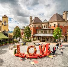 Love is all you need. Discover the... - Maasmechelen Village