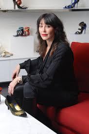 Tamara Mellon On Creating a Brand from Scratch – Footwear News