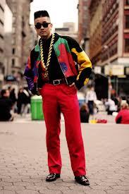 80s fashion ideas