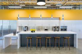 office pantry. Gensler-oakland-office-design-6 #kitchen #pantry Office Pantry