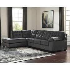 7050916 ashley furniture accrington granite living room chaise