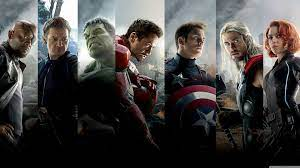 Pin on The Avengers