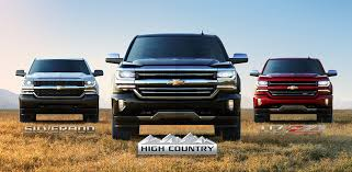 chevrolet trucks. and while the family resemblance isnu0027t hard to spot each carries distinct traits that help them stand out from one another every other truck on chevrolet trucks