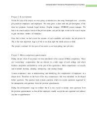 Enterprise Management Trainee Intern Job Description. Management ...