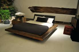 space saving unique wood bed – tappyco