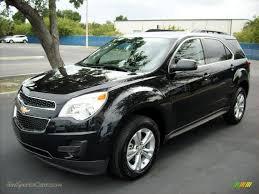 2011 Chevrolet Equinox LT in Black Granite Metallic - 420784 | Jax ...