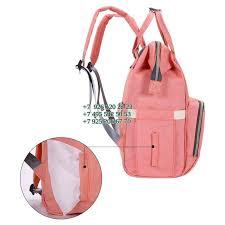 <b>Рюкзак</b>-<b>сумка для мамы</b> и малыша – Хит продаж
