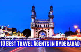 10 best travel agents in hyderabad