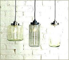 glass jug pendant light glass jar pendant lighting lamp bell light mini glass jar pendant lights