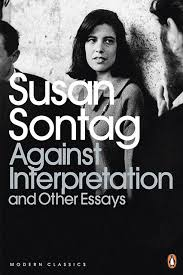best susan sontag ideas susan sontag quotes susan sontag against interpretation the book bucket list to tackle before you turn 30 refinery29