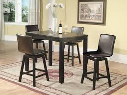 Exceptional Modern High Kitchen Table Better Tall Kitchen Table Sets Brilliant High  Dining Room Tables And. Lovely Small Square ...
