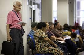 Resultado de imagem para aposentados não receberão seus benefícios