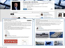 Linked In Resume 100 Examples Of Highly Impactful LinkedIn Profiles 96
