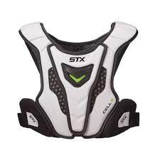 Stx Cell 3 Shoulder Pad Size Chart Stx Cell Iv Shoulder Pad Liner