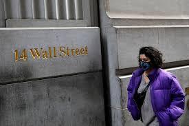 U.S. financial regulators start contingency planning as virus reaches  Washington - Business News , Firstpost