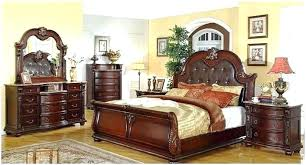Paul Bunyan Bedroom Set Furniture King – Fizioterapeut