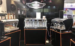 Điểm danh 5 máy pha cafe chuyên nghiệp cho quán bán chạy nhất - Wega