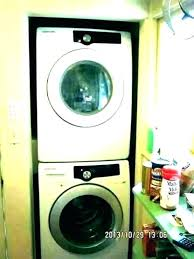 sears stacked washer and dryer sears washer and dryer washer dryer sears whirlpool duet full size