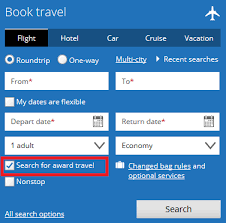 Transferring Chase Ultimate Rewards Points To United Airlines