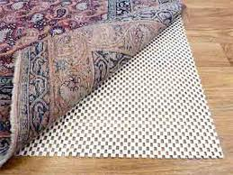 if you d like some help while researching the various types of rug pads you can talk to the rug pad vendor of your choosing in order to get help when