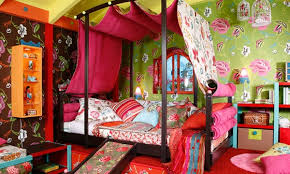Bollywood Bedroom Ideas
