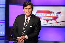 Tucker Carlson's 'unmasking' claim ...